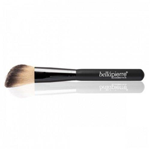 Angled Blush Brush van BellaPierre