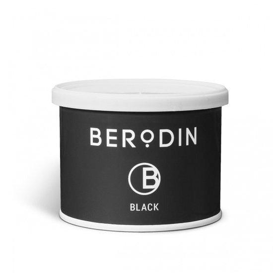 Black Tin van Berodin