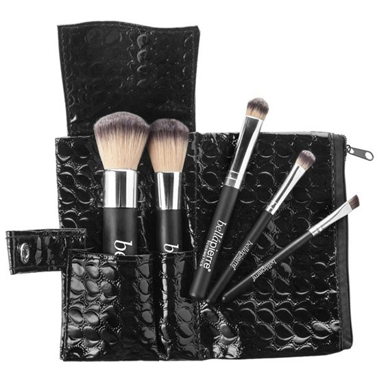 Brush Travel set van BellaPierre