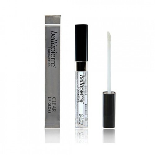 Clear Lip Gloss van BellaPierre