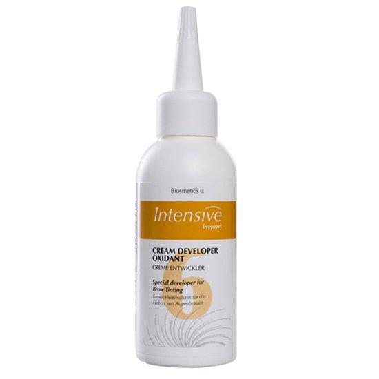 Creme Developer 6% van Biosmetics Intensive