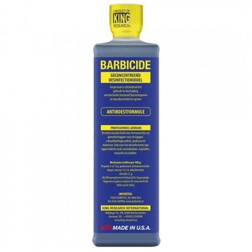 Desinfectie concentraat 473ml van Barbicide