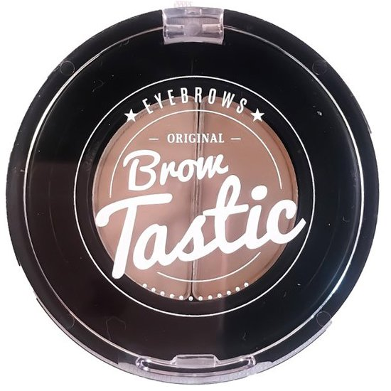 Duo Powder Blonde van BrowTastic