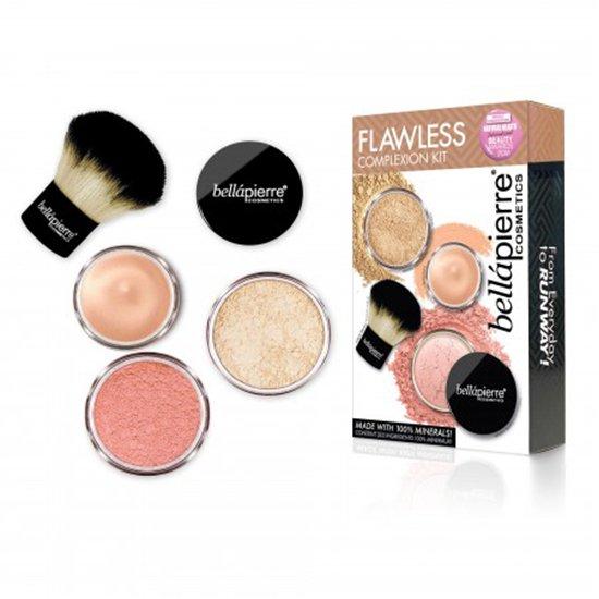 Flawless Complexion Kit van BellaPierre