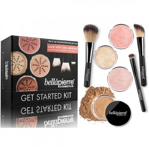 Get Started Kit van BellaPierre