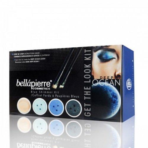 Get the Look kit Ocean van BellaPierre