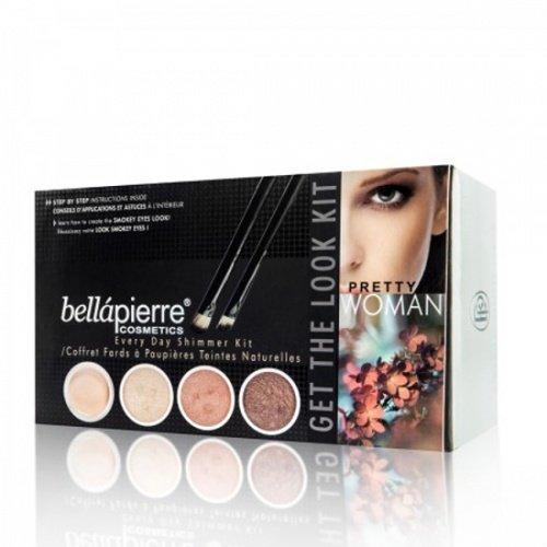 Get the Look kit Pretty Woman van BellaPierre