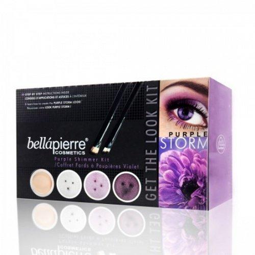 Get the Look kit Purple Storm van BellaPierre