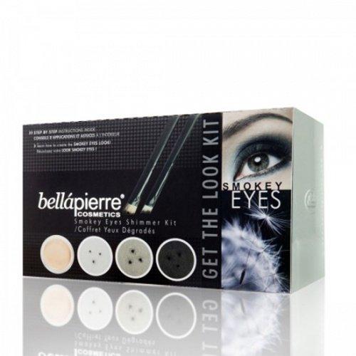 Get the Look kit Smokey Eyes van BellaPierre