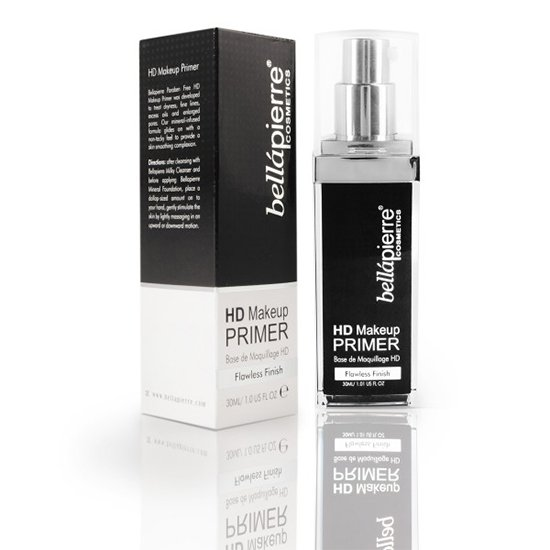 HD Make-up Primer van BellaPierre