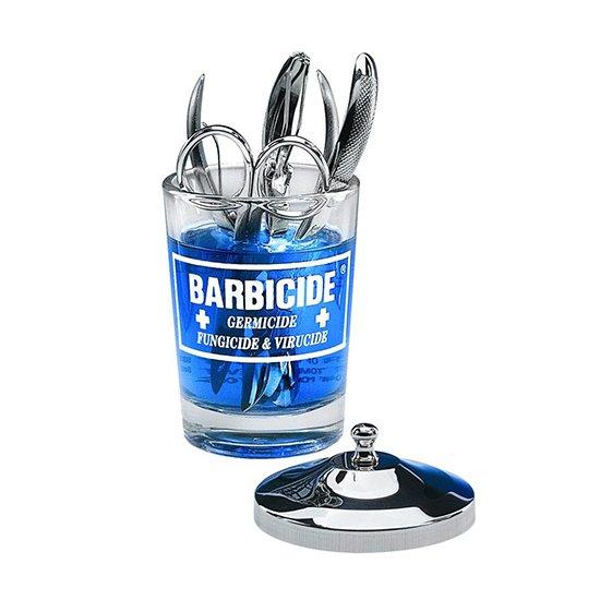 Manicure glaasje 120ml van Barbicide