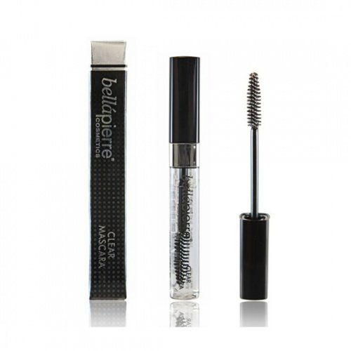Mascara Clear van BellaPierre