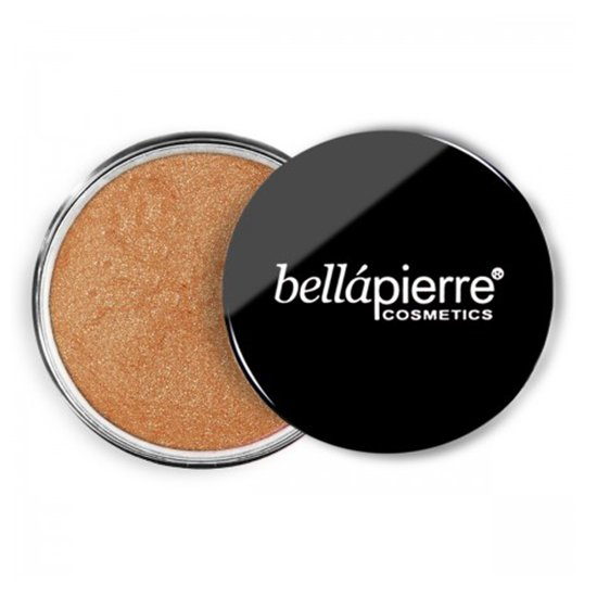 Mineral Bronzer Highlighter van BellaPierre Starshine