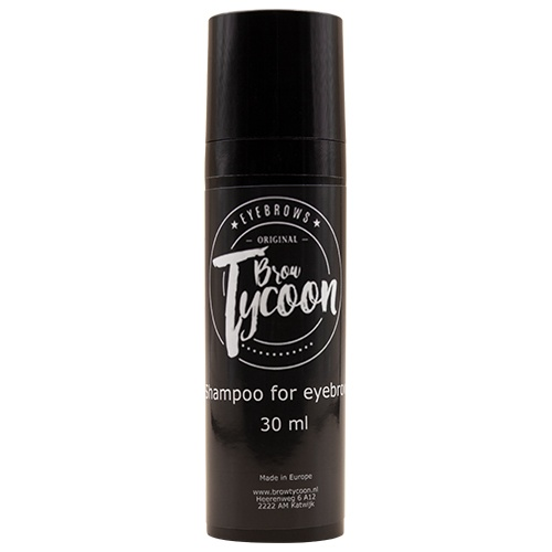 Shampoo van BrowTycoon