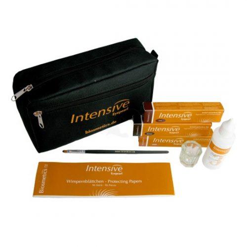 Starterspakket van Biosmetics Intensive
