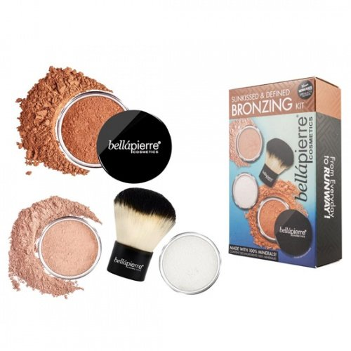 Sunkissed & Defined Bronzing Kit
