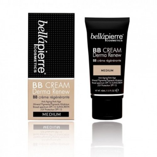 BB Cream van BellaPierre Medium