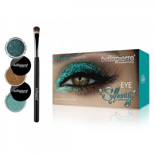 Eye Slay kit Mermaid Glam van Bellapierre