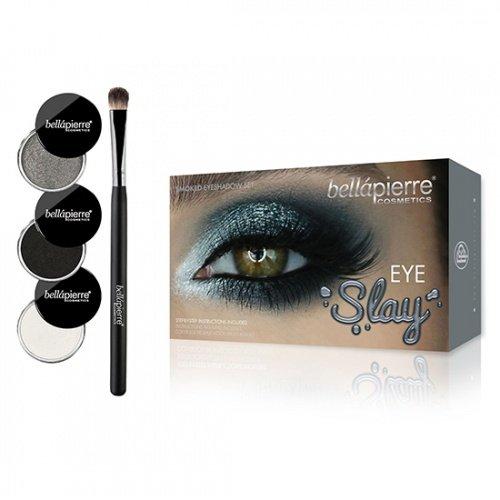 Eye Slay kit Smokey van Bellapierre