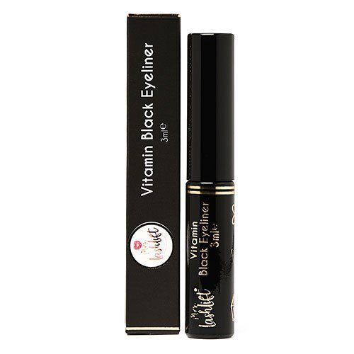 Mrs Lashlift eyeliner black
